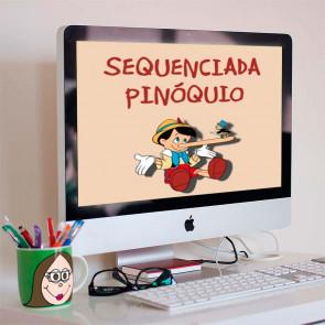 Sequenciada do Pinóquio