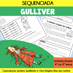 Sequenciada GULLIVER