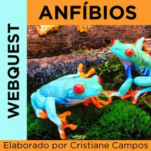 Webquest - Anfíbios