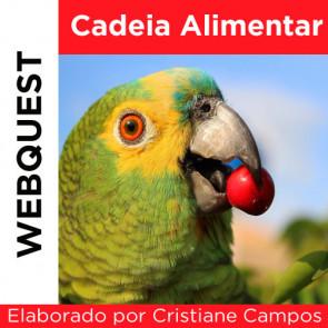 Webquest Cadeia Alimentar