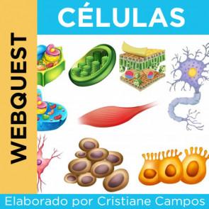 Webquest - Células