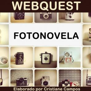 Webquest - Fotonovela
