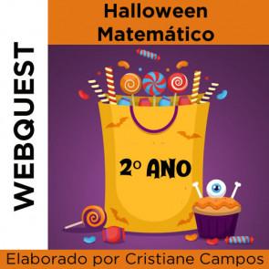 Webquest HALLOWEEN MATEMÁTICO - 2º ano