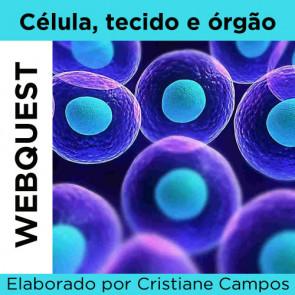 Webquest - célula, tecido e órgão