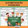 Alfabetização Avançada - Volume 2