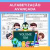 Alfabetização Avançada - Volume 1