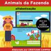 Animais da Fazenda - Alfabetização - para GOOGLE CLASSROOM