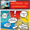 Aprendendo sobre Histórias em Quadrinhos