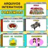 Arquivos interativos - PARLENDAS