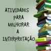 Atividades para melhorar a interpretação