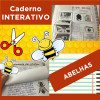Caderno Interativo - AS ABELHAS