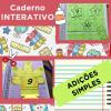Caderno Interativo ADIÇÕES SIMPLES