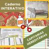 Caderno Interativo - CAPITANIAS HEREDITÁRIAS