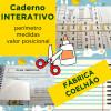 Caderno interativo - FÁBRICA COELHÃO