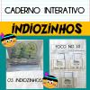 Caderno Interativo - OS  INDIOZINHOS