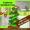 Caderno Interativo - João e o Pé de Feijão