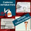 Caderno Interativo - SISTEMA CIRCULATÓRIO