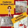 Caderno interativo - SISTEMA DIGESTÓRIO