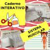 Caderno Interativo - SISTEMA MUSCULAR