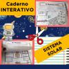 Caderno Interativo - SISTEMA SOLAR