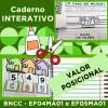 Caderno Interativo - VALOR POSICIONAL