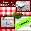 Caderno Interativo FORMIGAS