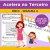 Acelera no TERCEIRO - Semana 4