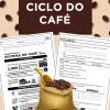 Ciclo do CAFÉ