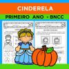 CINDERELA - Primeiro ano - BNCC
