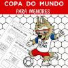 Copa do Mundo para MENORES