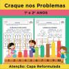 Craque nos problemas - primeiro e segundo anos