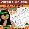 Cultura Indígena para Menores