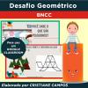 Desafio Geométrico - para GOOGLE CLASSROOM