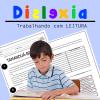 DISLEXIA - Trabalhando com leitura