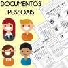 Documentos Pessoais