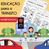 Educação para o Trânsito - Alfabetização