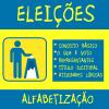 Eleições - Alfabetização