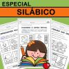 Especial SILÁBICO