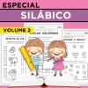 ESPECIAL Silábico - Volume 2