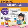 ESPECIAL Silábico - Volume 3