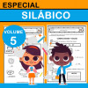 Especial SILÁBICO - Volume 5