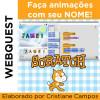 Webquest - FAÇA ANIMAÇÕES NO SCRATCH