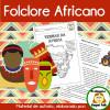 Folclore AFRICANO