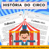 História do Circo