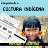 Interpretando a Cultura Indígena - Pinturas e Grafismos