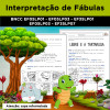 Interpretando Fábulas