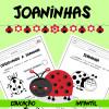 Joaninhas - Ed. Infantil