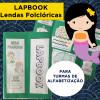 Lapbook LENDAS FOLCLÓRICAS - Alfabetização