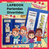 Lapbook PARLENDAS DIVERTIDAS