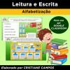Leitura e Escrita - para GOOGLE CLASSROOM
